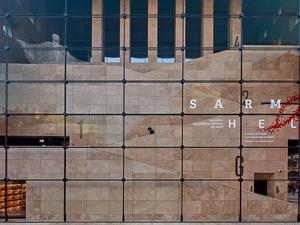 Guardian Clarity™ İle Beyoğlu'na Yeni Bir Bakış: Yapı Kredi Kültür Sanat Binası