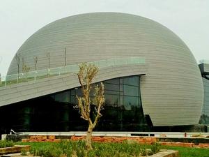 VMZINC® Titanyum Çinko Çatı Kaplamaları