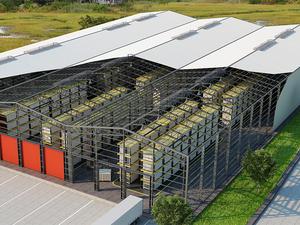 APEC Akıllı Çelik Yapılar ile Akıllı Çözümler