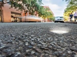 Cadde Üstü Parklanma ve Açık Otopark Yönlendirme Sistemi