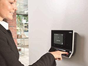 SAP Sertifikalı KABA Access ve Personel Devam Kontrol Üniteleri