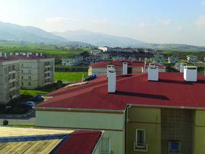 Çatılarda Ömür Boyu Güzellik ve Sağlamlık için Focus Membran