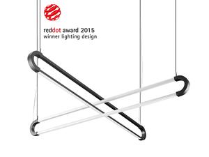 U-Line ile Red Dot 2015 Aydınlatma Tasarım Ödülü