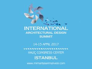 Uluslararası Mimari Tasarım Zirvesi
