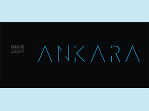 """""""Gelecek / Future Ankara"""" Sergisi"""