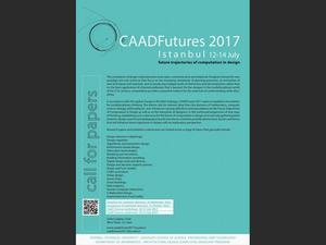CAADFutures2017 Konferansı