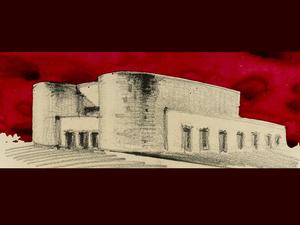 Bir Kağıt Mimarının Hayali Dünyası: Nazimî Yaver Yenal