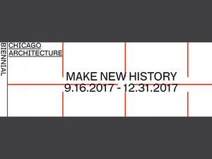 Şikago Mimarlık Bienali 2017