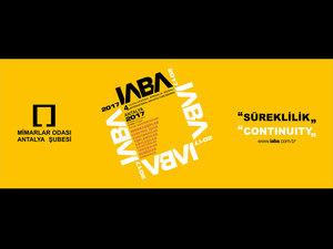 4. Uluslararası Antalya Mimarlık Bienali Başlıyor