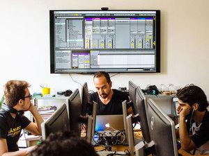 Müzik & Ses Tasarımı Atölyesi