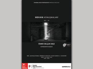 """Mekan Konuşmaları 35: """"Kapadokya Müzesi"""""""