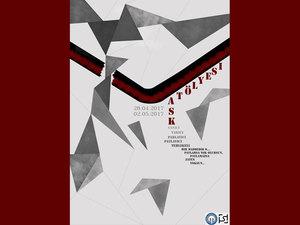 KTÜ Fikir Sanat Tasarım Haftası 2017 - Ulusal 'AŞK' Atölyesi