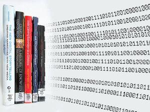 Kütüphanelerde Dijital İnsanbilimleri