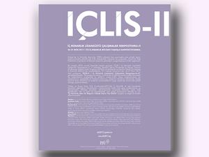 İÇLİS-II / İç Mimarlık Lisansüstü Çalışmalar Sempozyumu-II