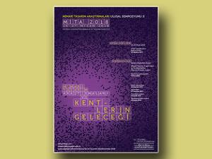 Mimari Tasarım Araştırmaları Ulusal Sempozyumu II