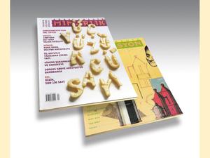 300 Sayı / 27 Yıl / Bir Dergi / Arredamento (Dekorasyon+Mimarlık)