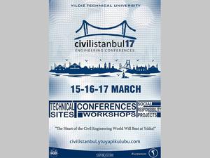 """""""Civil İstanbul '17"""" Konferansı"""