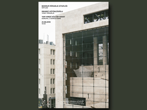 Yapı Kredi Kültür Sanat: Koruma//Dönüştürme
