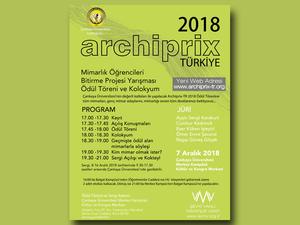 Archiprix-TR 2018
