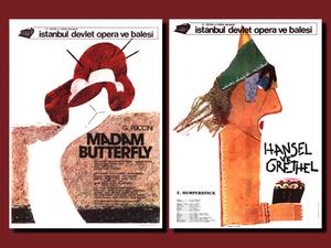 Afişin Arşivi ve Bir Mikro Örnek: AKM Gösteri Afişleri Koleksiyonunun İncelenmesi