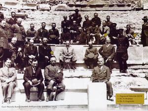 Atatürk ve Türk Arkeolojisi