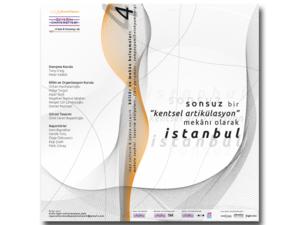 IAPS-CS Culture & Space Network: Kültür ve Mekan Buluşmaları 4