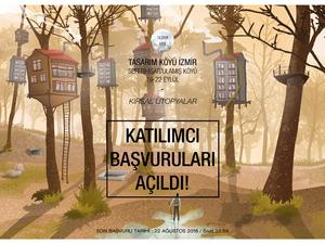 Tasarım Köyü İzmir 2018