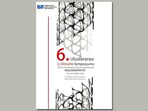 6. Uluslararası İç Mimarlık Sempozyumu