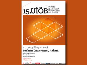 15. Ulusal İç Mimarlık Öğrencileri Buluşması