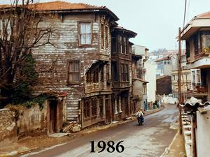 Arka Oda Toplantısı: Günümüz İstanbul'unda Kültür Mirasının Korunması ve Restorasyonlar Üzerine Gözlemler