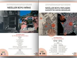 Nesiller Boyu Paylaşım: Kadıköy'de Hafıza Mekanları
