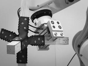 Mimarlıkta Robotlar Serisi