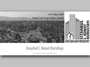 İstanbul I. Konut Kurultayı