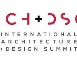 ARCH+DSGN SUMMIT 2018