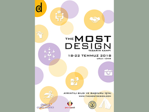 The MOST Design Tasarım Kampı