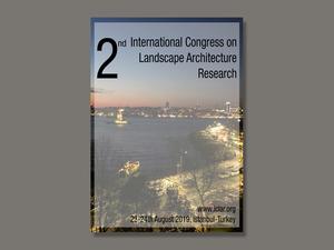 II. Uluslararası Peyzaj Mimarlığı Araştırma Kongresi