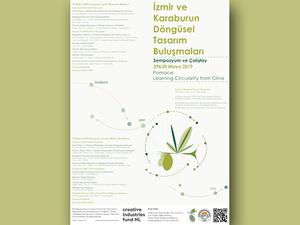 İzmir & Karaburun Döngüsel Tasarım Buluşmaları