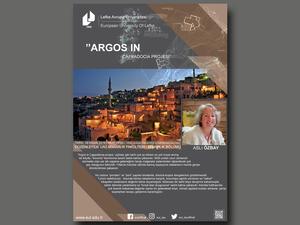 Argos in Cappadocia - LAÜ