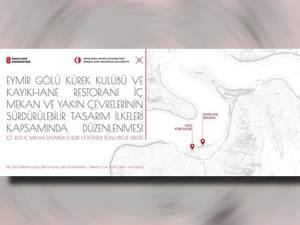Hacettepe Üniversitesi, İç Mekan Tasarımı V, Şube I-II Dönem Sonu Proje Sergisi