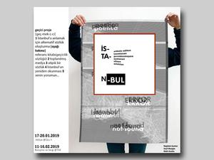 Geçici Proje: Alternatif Sözlük_İstanbul