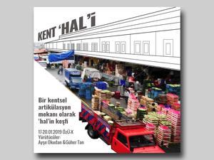 Kent 'HAL'i