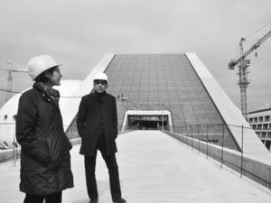 CSO Konser Salonunun Öyküsü TRT Belgesel'de