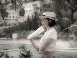 Eileen Gray'in Corbusier'li Günleri