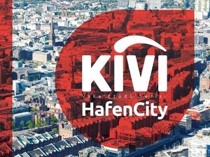 """Kivi Vaka Etüdü Serisinin İlk Kitapçığı """"HafenCity"""" Yayınlandı"""