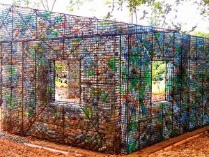 Plastik Şişe Köyü
