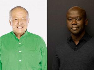 Serpentine Gallery, Tasarımcı Seçiminde Richard Rogers ve David Adjaye'ye Danışacak