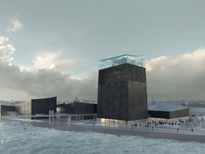 Guggenheim Helsinki'nin Yapım Bütçesi Şehir Konseyinden Geçemedi