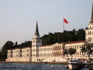 Erdoğan, Kuleli Askeri Lisesi'nin Müze Olmasını İstedi