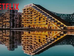Netflix'ten Tasarımcılar Üzerine Belgesel Serisi