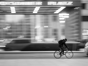 Berlin'in 2025 Hedefi: Bisiklet Otobanları